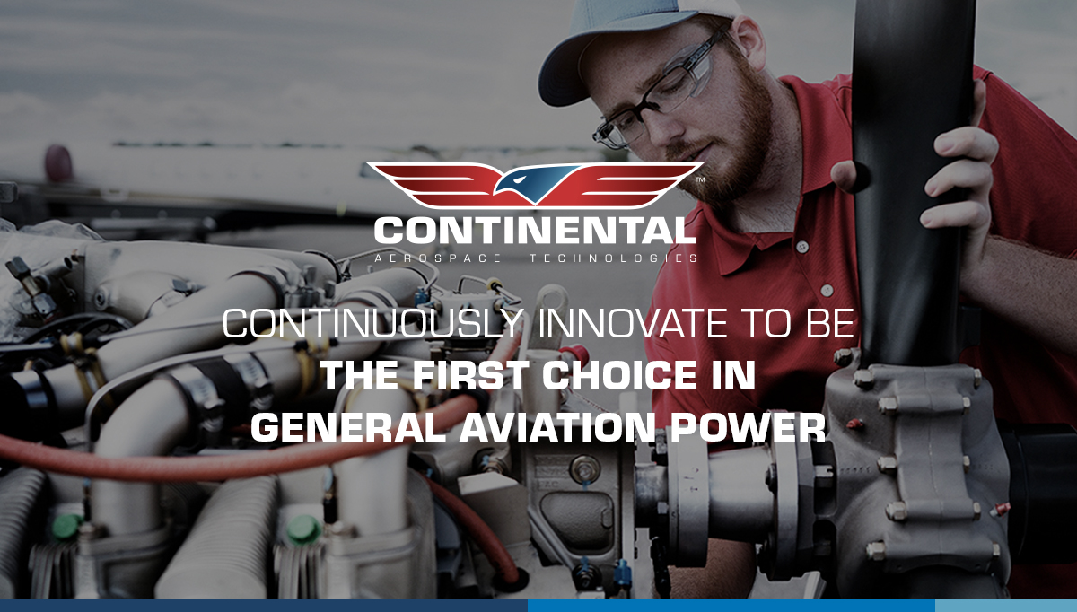 Continental Services Engine Test