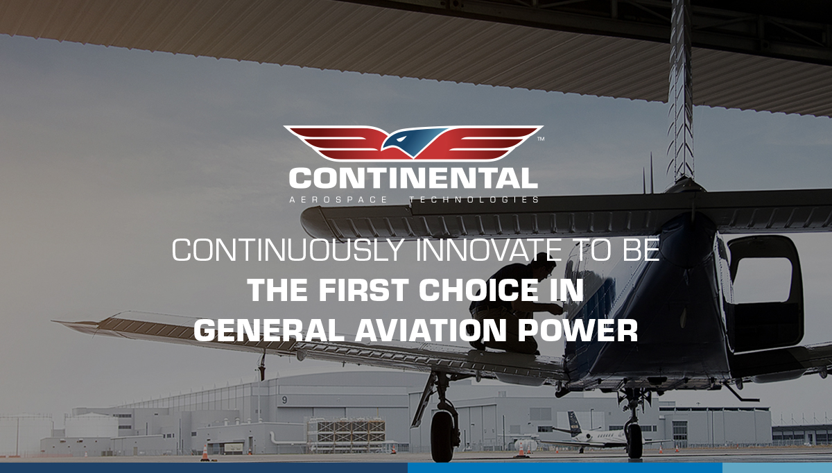 Continental Services Aircraft Avionic
