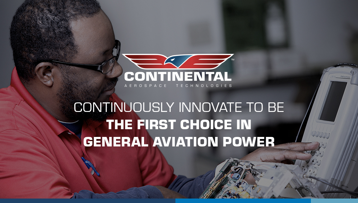 Continental Services Avionic