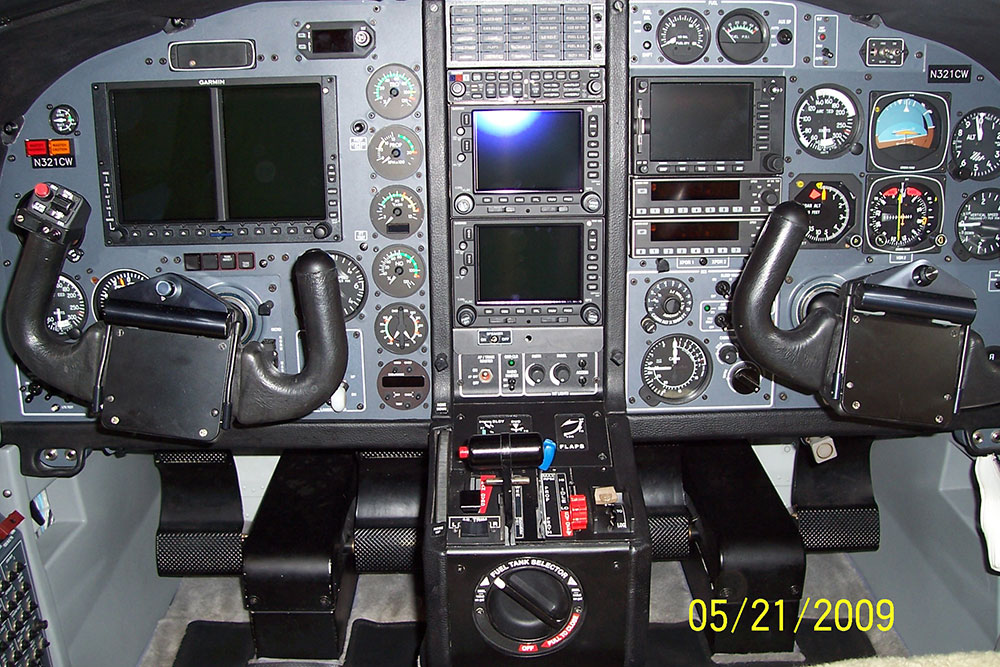 TBM 700 (After)